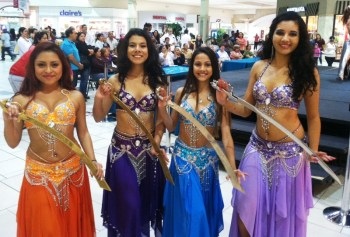 Bellydancers-at-Southland