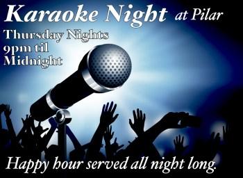 Pilar-Karaoke