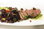 06-Team 2- Asian Lamb Shoulder with black fried rice 2 - Tim D