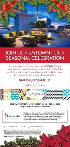 InTown-Holiday