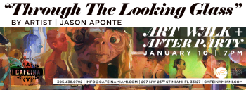 CafeinaFB-Artwalk-JAN-2015