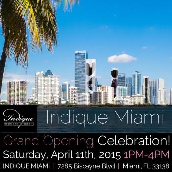 IndiqueHair_MiamiBoutique_GrandOpening_4.11.15