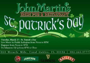 St.Patricks-Day-CalendarListing-Flyer