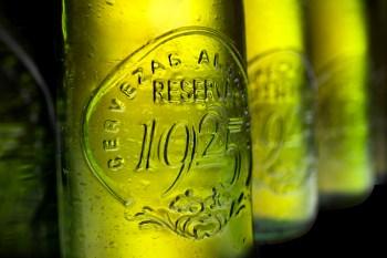 Bottle-close-up