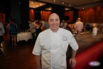 Executive Chef Peter Vauthy of Red The Steakhouse.