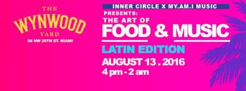 The-Art-of-Food-Music-Latin-Edition