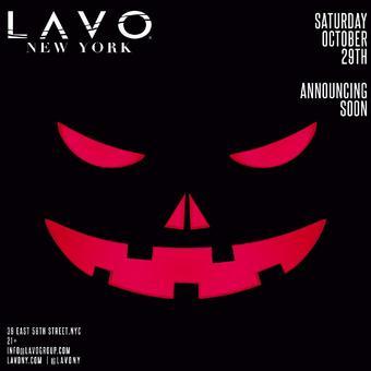 Lavo-NYC