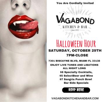 Vagabond-Halloween-Hour