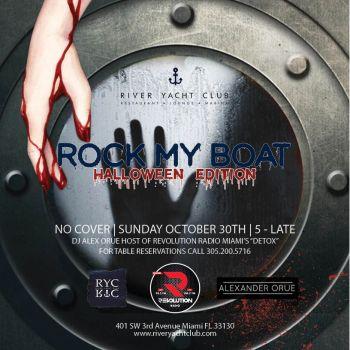 halloween-Event-Flyer