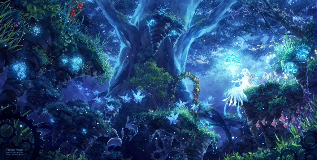 Image-Enchanted-Forest