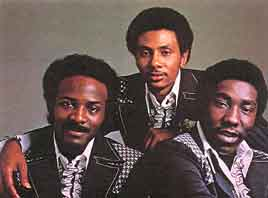 OJays 77 BILLBOARD MAGAZINE PAYS TRIBUTE TO THE OJays 50 YEARS IN THE MUSIC INDUSTRY
