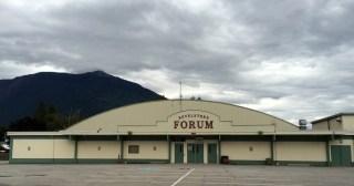 Revelstoke Arena