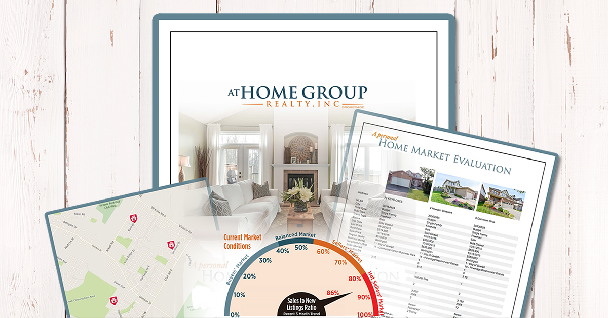 Get Your Guelph Property Value Kit