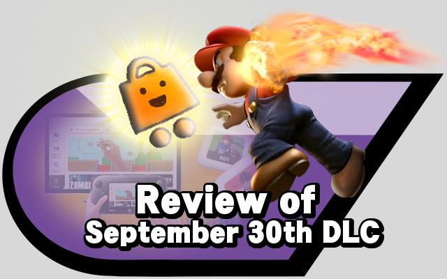 Review september 30th DLC alt