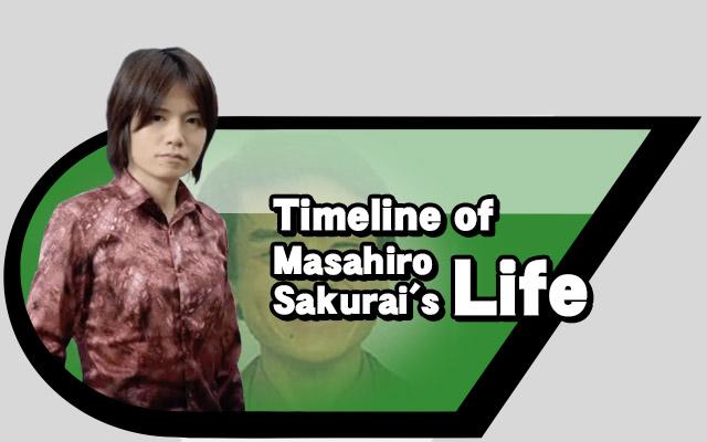 Sakurai life alt