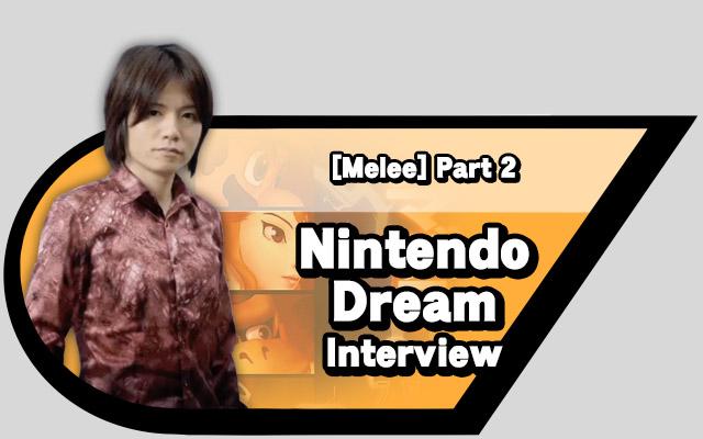 Nintendo Dream Part 2 alt