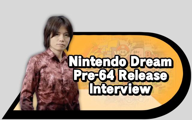 pre64 interview