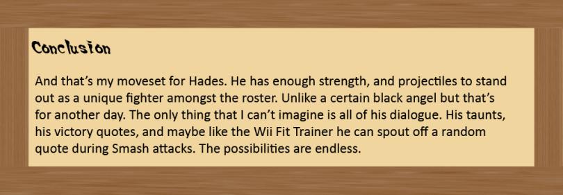 8 Hades