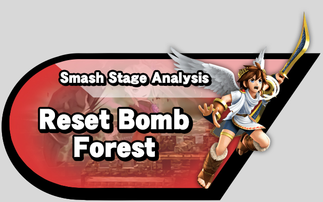 Reset Bomb Forest