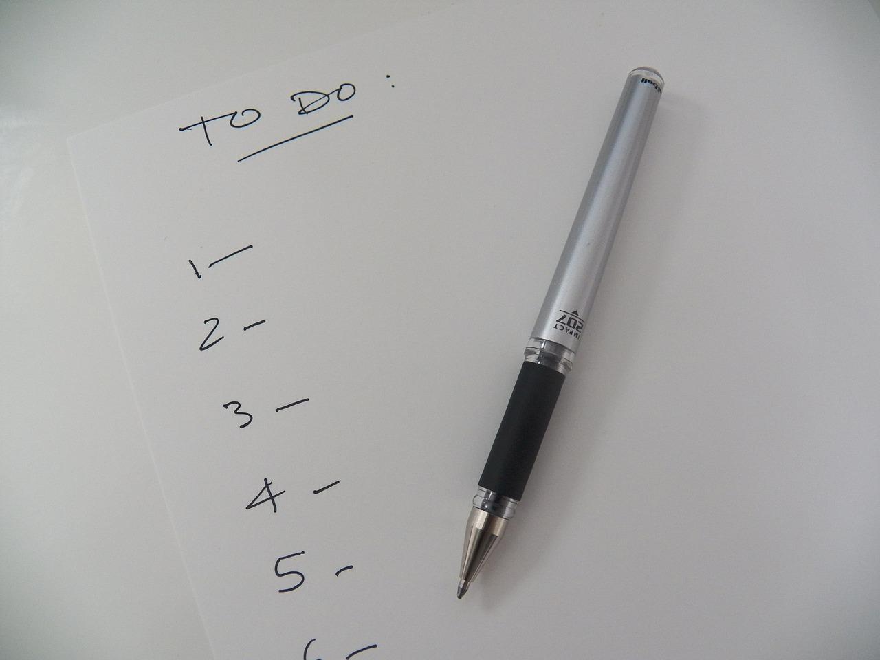 to_do_liste_richtig_schreiben