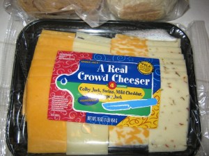 "<p>Trader Joe's ""Crowd Cheeser""</p>"