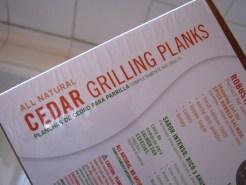 2010-10-09 - Cedar Plank Pork Chops 025