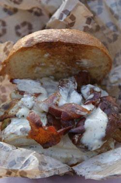 Atlantic Sandwich