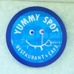 Yummy Eats at The Yummy Spot in Torrance