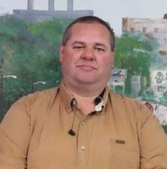 Public Works Superintendent Jeff Reininger (Custom)