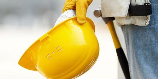 safety of labourer