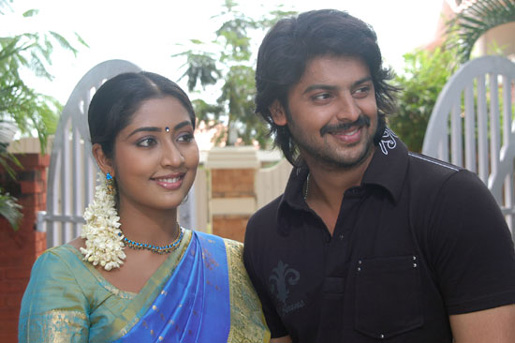 srikanth navya 1 Stills from Ettappan