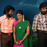 Going Retro - Subramaniapuram
