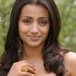 Trisha gets Maa TV award