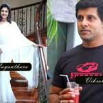 Nayan to pair with Vikram