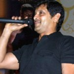 Actor Vikram to do a musical album