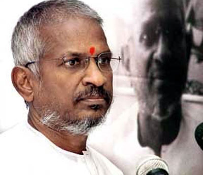 ilayaraja music director Ilayaraja to rule this year