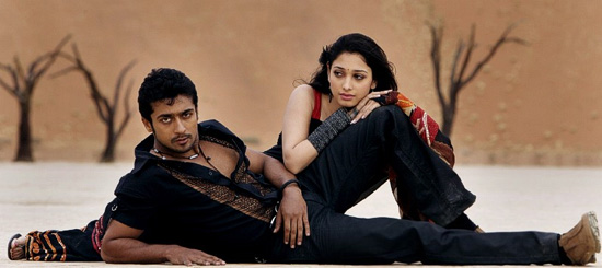 Ayan movie photo gallery