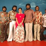 Poo, Subramaniapuram and Anjathey in CIFF