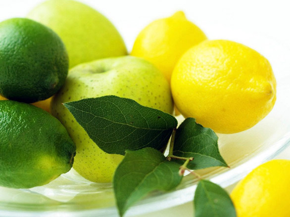 Lemon fruit Lemon & Its Health Benefits