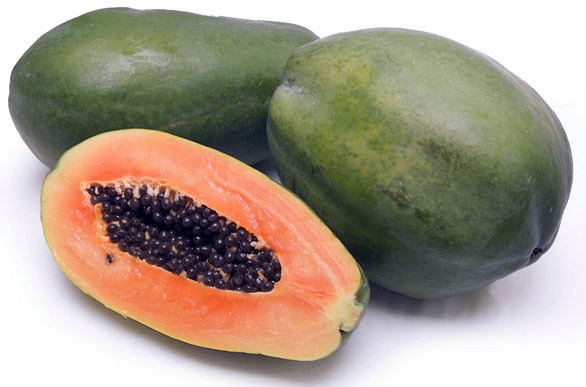 papaya Health Benefits Of eating PAPAYA FRUIT