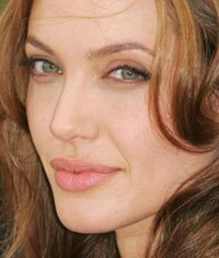 Angelina Jolie Top 10 Sexy Hollywood Actress