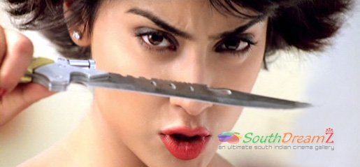 kanthaswamy1 Kanthaswamy   Movie Review