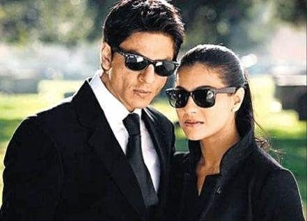 my name is khan kajol shahrukh stills 1 My Name Is Khan Movie Gallery