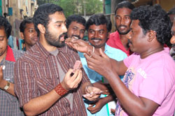 prasanna Prasanna celebrates 27th Birthday!