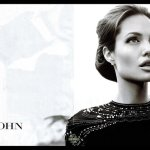 27 Attractive and Beautiful Angelina Jolie Wallpapers