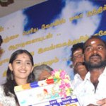 Nandi Film Launch
