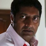 Actor Prakashraj