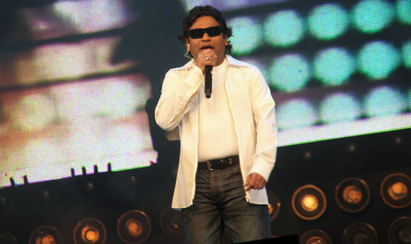 A.R Rahmans Jai Ho live concert in Hyderabad 6 A.R Rahmans Jai Ho live concert in Hyderabad Photo Gallery