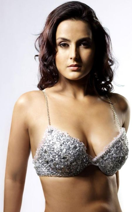indian actress hot5 Hot Indian Actress photo gallery