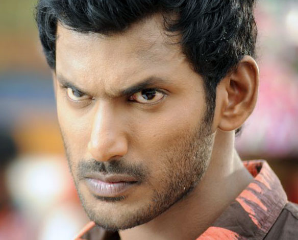 Vishal Actor Photo 001 Top tamil actors